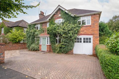 5 bedroom detached house for sale - 31 Aggborough Crescent, Kidderminster, DY10