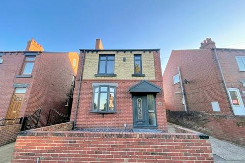 4 bedroom detached house for sale - Summer Lane, Wombwell, Barnsley, South Yorkshire