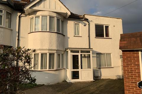 4 bedroom semi-detached house to rent - 61 Brixham Crescent, HA4