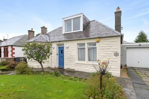 4 bedroom detached house for sale - 19 Duddingston Park South, Edinburgh, EH15 3NY