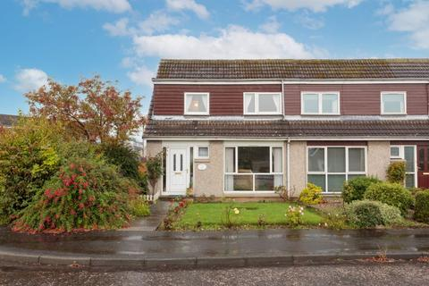 3 bedroom end of terrace house for sale - 11 Whitehill Avenue, Musselburgh, EH21 6PF