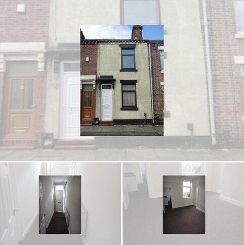 2 bedroom terraced house for sale - Newlands street , Stoke-on-Trent  ST4