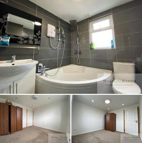 1 bedroom in a house share to rent - Waterloo Road, London