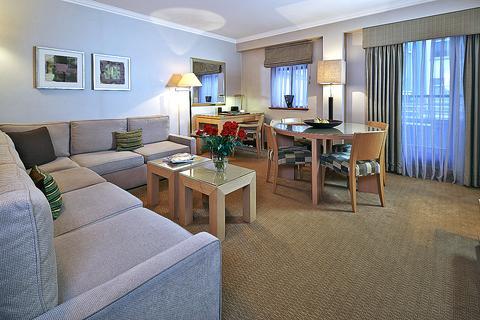1 bedroom apartment to rent - Knightsbridge, London SW7
