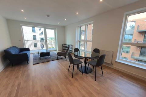 2 bedroom apartment to rent - Accolade Avenue, Southall UB1 1FS