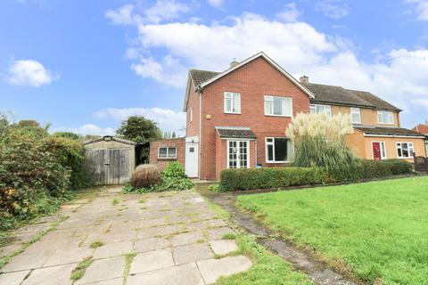 3 bedroom semi-detached house for sale - Edmondscote Road, Leamington Spa, CV32