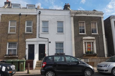 4 bedroom terraced house to rent - Florence Road New Cross SE14