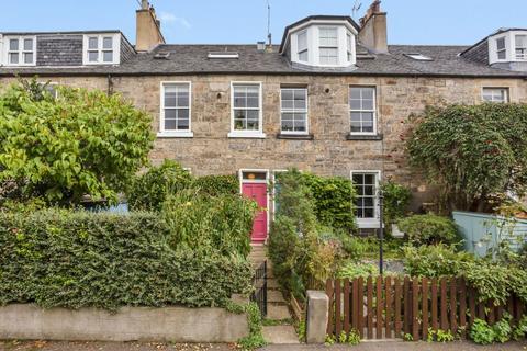 1 bedroom ground floor flat for sale - 10 Hugh Miller Place, Stockbridge, Edinburgh, EH3 5JG