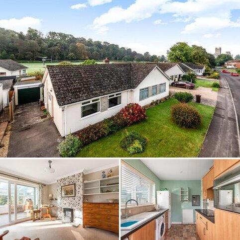 2 bedroom semi-detached bungalow for sale - Woodbury Avenue, Wells, BA5