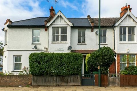 2 bedroom flat for sale - Dover Terrace, Sandycombe Road, Kew, Richmond, Surrey TW9