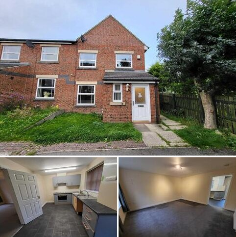 3 bedroom semi-detached house to rent - Garthwood Close, Bradford