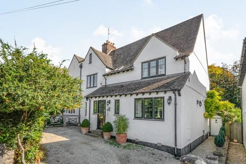 5 bedroom semi-detached house for sale - Shepherds Way, Cirencester