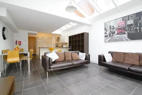 6 bedroom terraced house to rent - Chilswell Road, Oxford, OX1