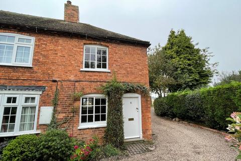 2 bedroom cottage to rent - Church Row, Coppice Lane, Middleton, Tamworth