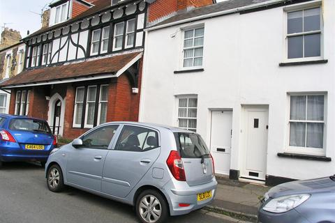 2 bedroom terraced house for sale - Bridge Street,, Llandaff