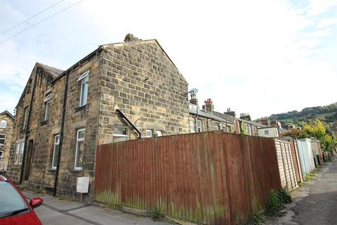 2 bedroom end of terrace house for sale - Cambridge Street, Otley, LS21