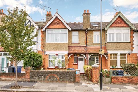 3 bedroom terraced house for sale - Summerfield Road, Ealing, W5
