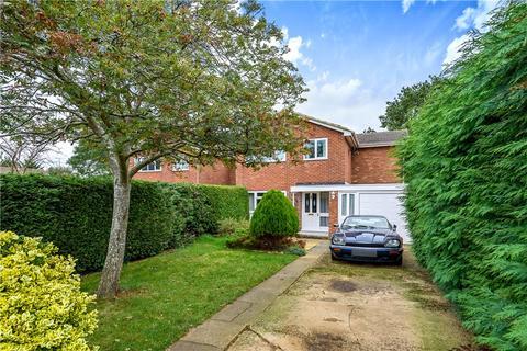 4 bedroom link detached house for sale - Oat Hill Road, Towcester