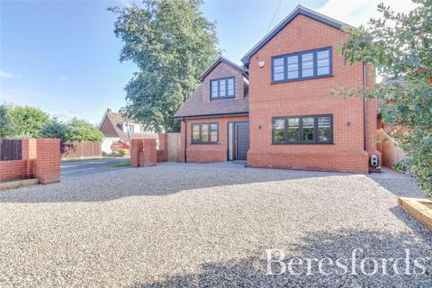 4 bedroom detached house for sale - Chelmsford Road, Shenfield, CM15