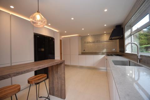 5 bedroom detached house to rent - Elmstead Lane Chislehurst BR7