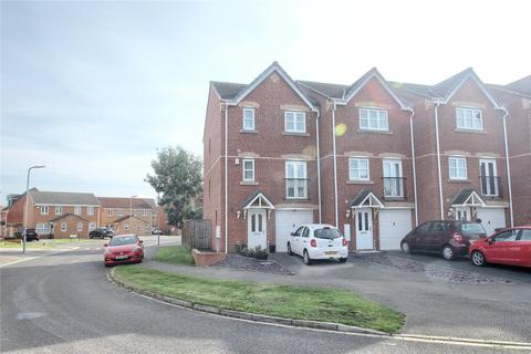 5 bedroom end of terrace house for sale - Nightingale Drive, Stockton-on-Tees