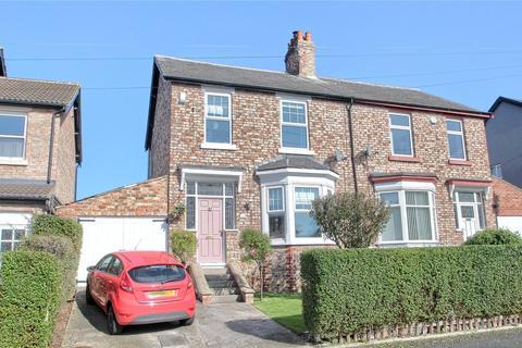 3 bedroom semi-detached house for sale - Grange Avenue, Stockton-on-Tees