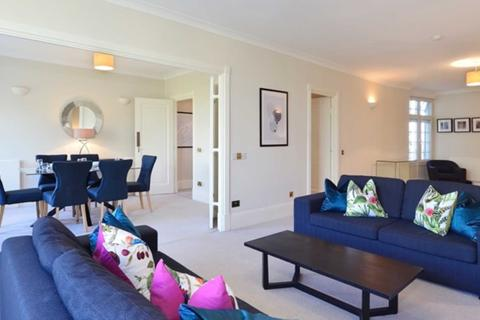 5 bedroom apartment to rent - Strathmore Court, St John`s Wood