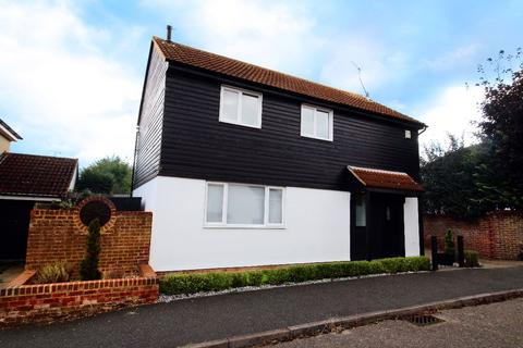 4 bedroom detached house for sale - Blackthorn House Blackthorn Road, Witham