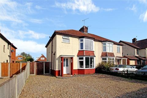 3 bedroom semi-detached house for sale - Reepham Road, Hellesdon, Norwich, Norfolk, NR6