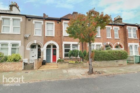 2 bedroom maisonette for sale - Blandford Road, Beckenham
