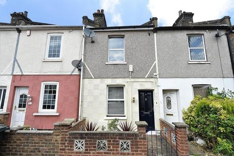 2 bedroom terraced house to rent - Charles Street, Greenhithe, Kent