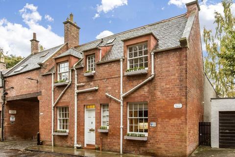 2 bedroom end of terrace house for sale - 1 Egypt Mews Edinburgh EH10 4RS
