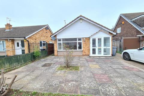 2 bedroom bungalow to rent - Coles Close, Leicester