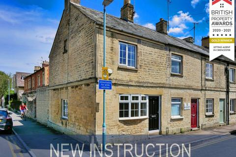 2 bedroom semi-detached house to rent - Chester Street, CIRENCESTER