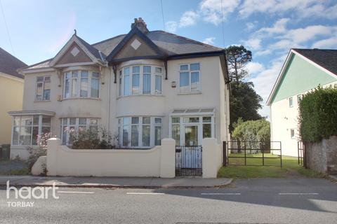 4 bedroom semi-detached house for sale - Westhill Road, Torquay
