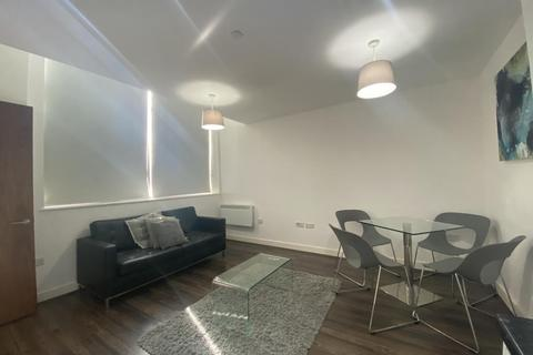 1 bedroom apartment to rent - New Park Road, London, SW2