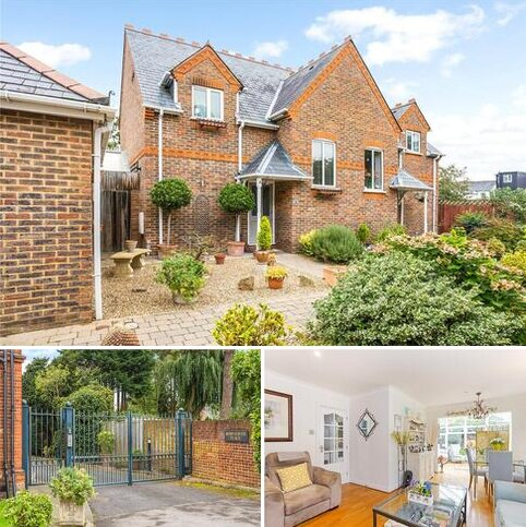 2 bedroom semi-detached house for sale - Ross Haven Place, Northwood, Middlesex, HA6