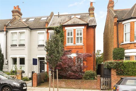 5 bedroom semi-detached house for sale - Kingston Road, Teddington, Middlesex, TW11