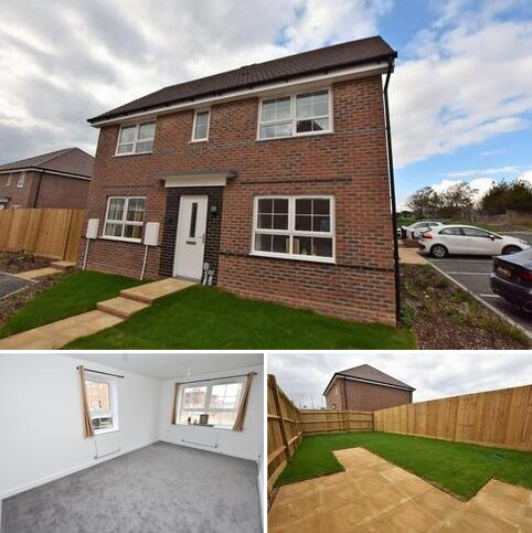 3 bedroom end of terrace house to rent - Goldfinch Avenue, Peacehaven BN10