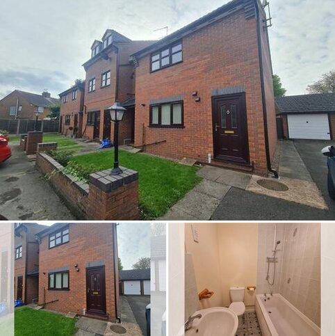 2 bedroom flat to rent - Bertelin Road, Stafford ST16