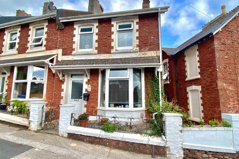 2 bedroom end of terrace house for sale - Innerbrook Road, Torquay