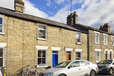 2 bedroom terraced house for sale - Gwydir Street, Cambridge