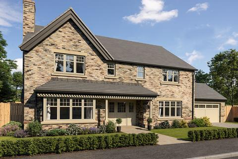 5 bedroom detached house for sale - Plot 27, Galloway at The Willows, Carmel Road South,  Blackwell,  Darlington DL3
