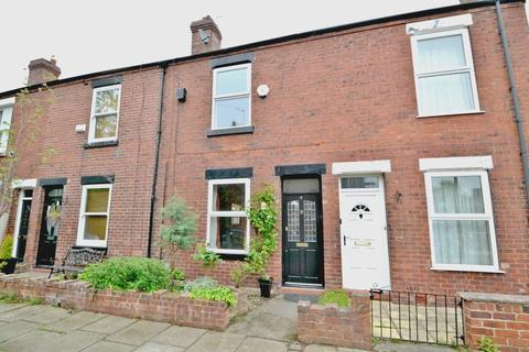 2 bedroom terraced house for sale - Crescent Road, Cheadle