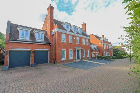 5 bedroom detached house for sale - Wood Avenue, Hockley