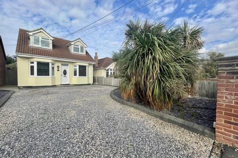 5 bedroom detached house for sale - High Street, Canewdon