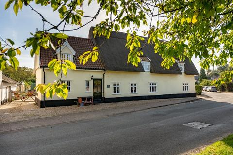 5 bedroom cottage for sale - Great Hockham