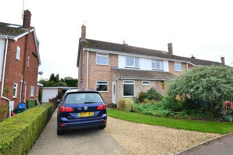 3 bedroom semi-detached house for sale - Vineries Close , Cheltenham, GL53 0NU