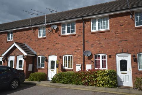 1 bedroom apartment to rent - The Brampton , Smithfield Road, Market Drayton