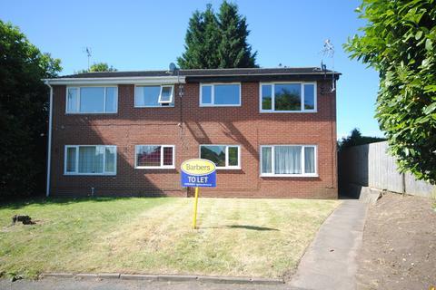 1 bedroom apartment to rent - Simons Road, Market Drayton
